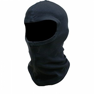 Black Cotton Balaclava 5005 stormhuva