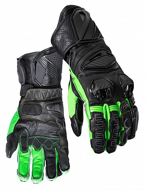 ATA ATOMIC FORCE KW-GREEN MC HANDSKAR