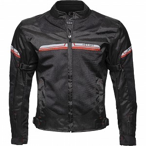 Agrius Pegasus Air Mesh Summer Motorcycle mc jacka