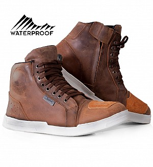VINTAGE TOUR SNEAKERS WATERPROOF MC SKOR  6006