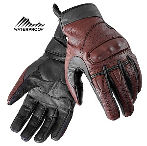 ARTERY TOURING VINTAGE WATERPROOF MC HANDSKAR