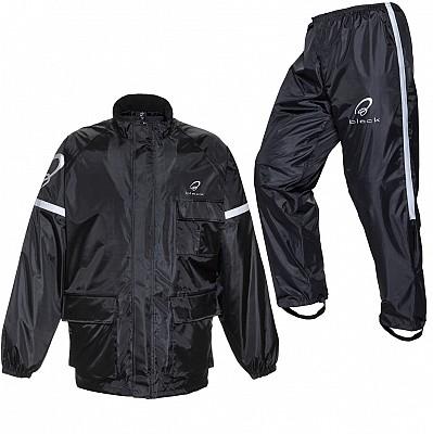 Black Spectre BLACK KiT Rainsuit Regnställ